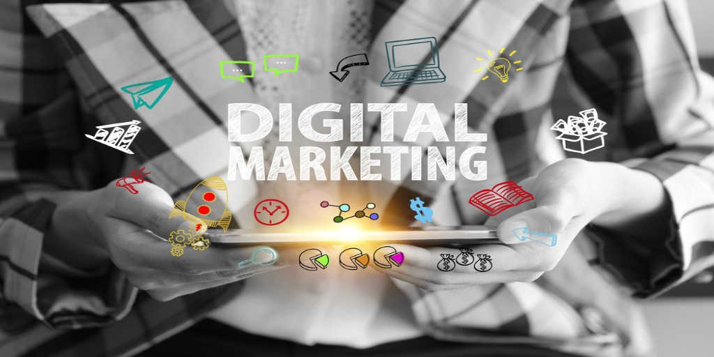 Is Your Digital Marketing Strategy Ready for 2019?
