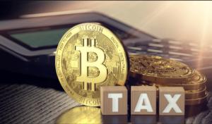 Bitcoin and Tax blocks