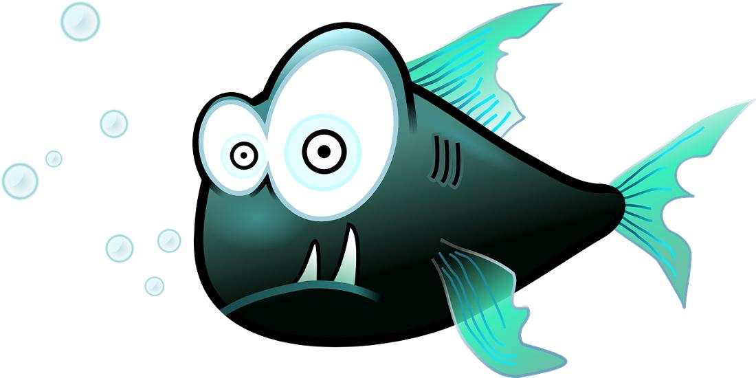Fish-teeth