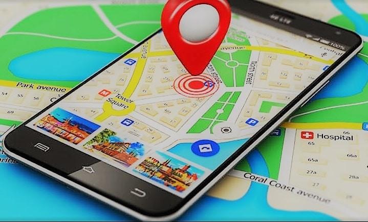 Google_Map_Ranking