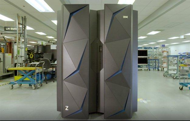 IBM_Z_Mainframe