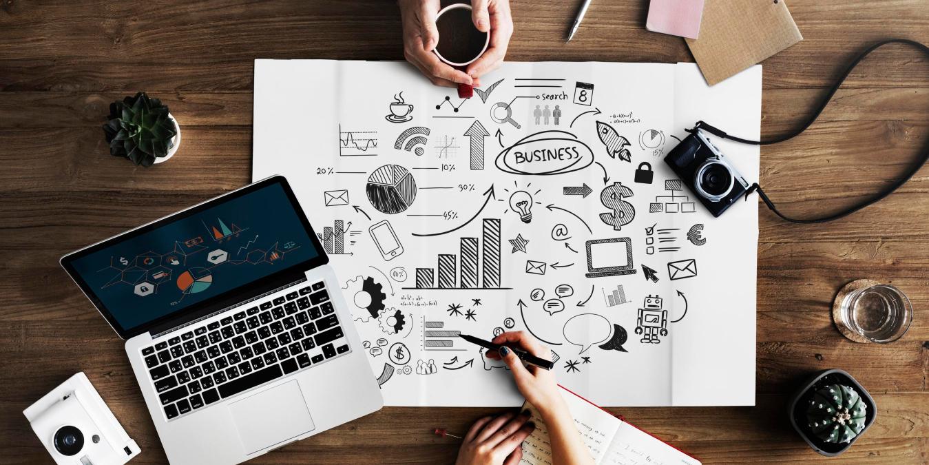 business_chart