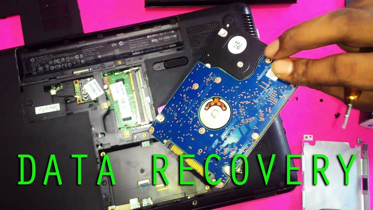 data_recover
