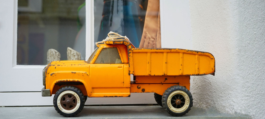 used_truck