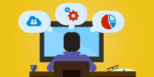 software developer graphic