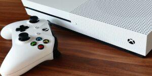 XBox Console Joypad