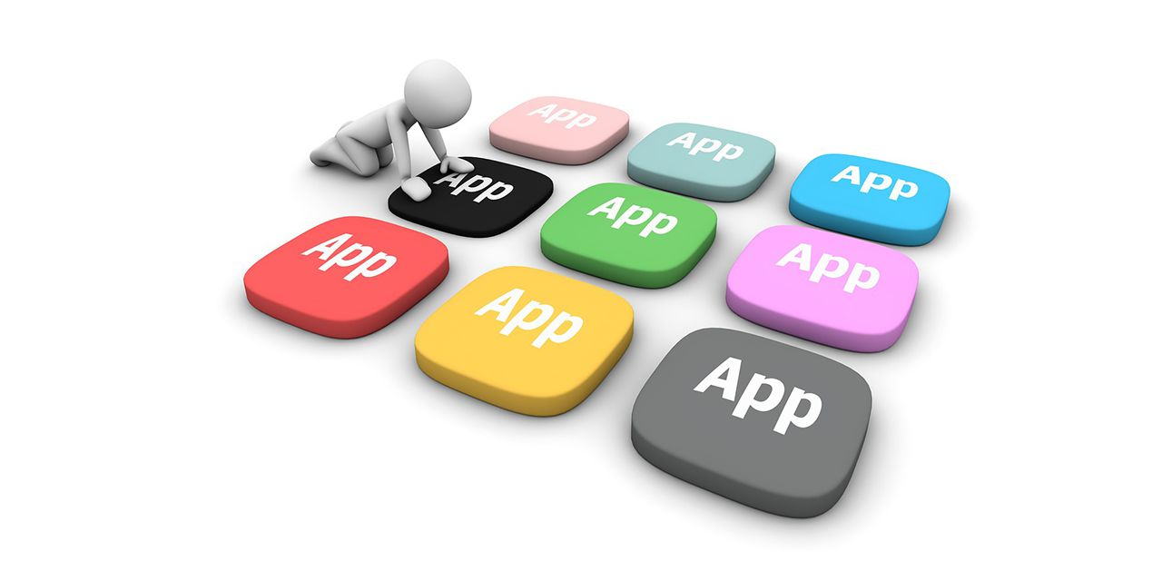 app mobile apps software CRM