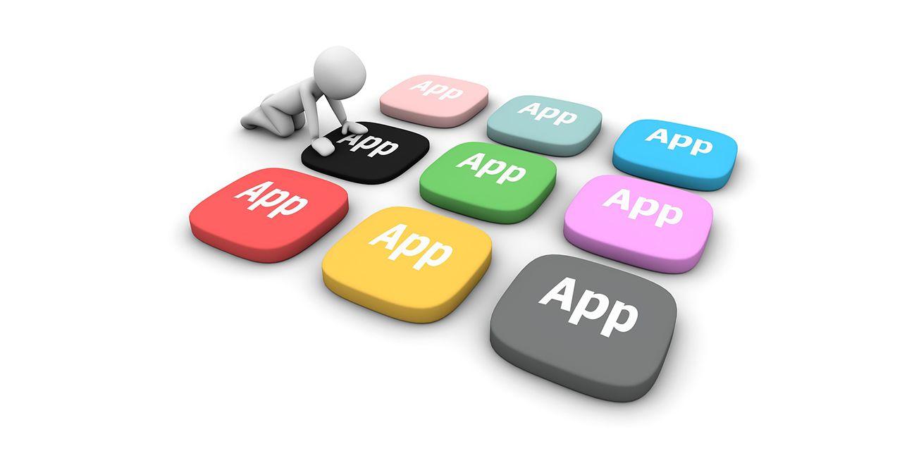 app mobile apps software CRM