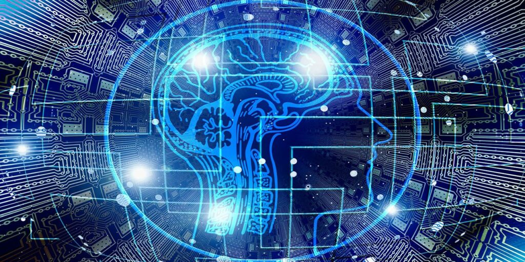artificial intelligence brain think control