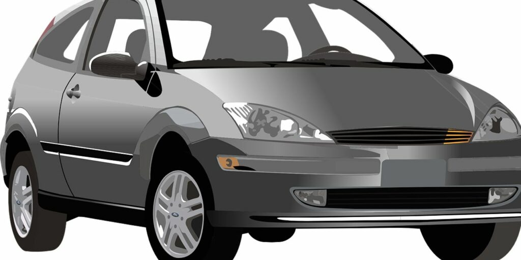 car small ford vehicle transportation auto