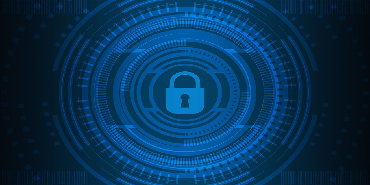 data security cyber security technology network internet