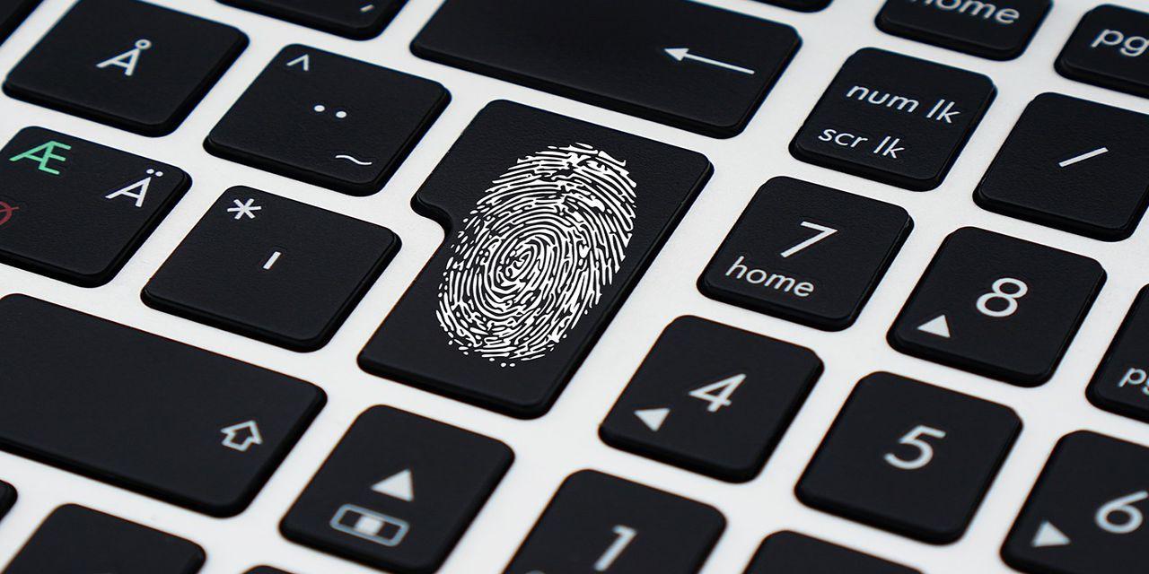 data security keyboard computer