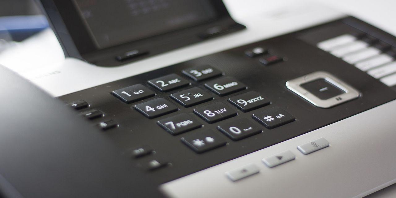 phone keys