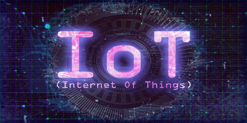 IoT internet of things internet network