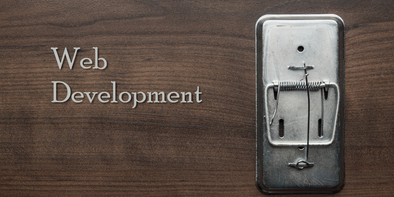 Web_development_pitfalls