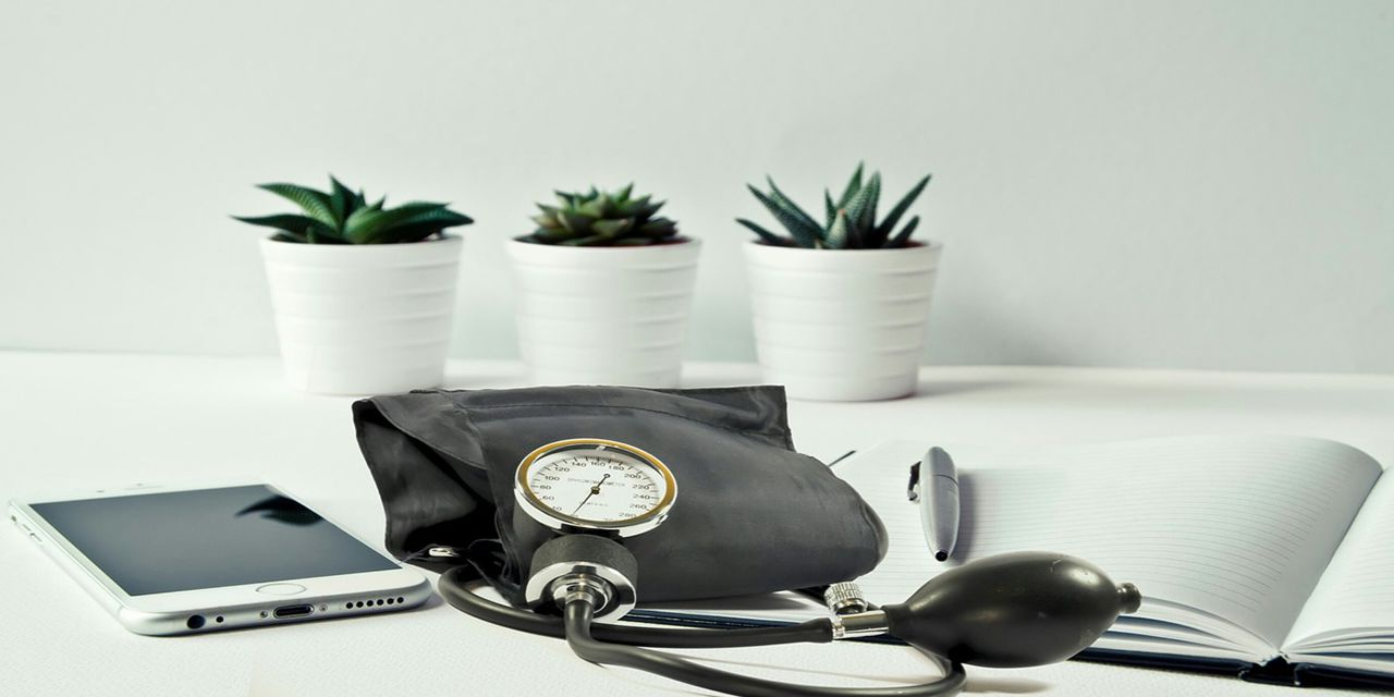 blood pressure clinic work care check