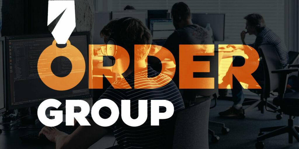 order group logo