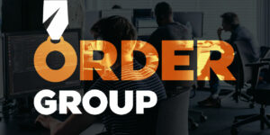 order group logo