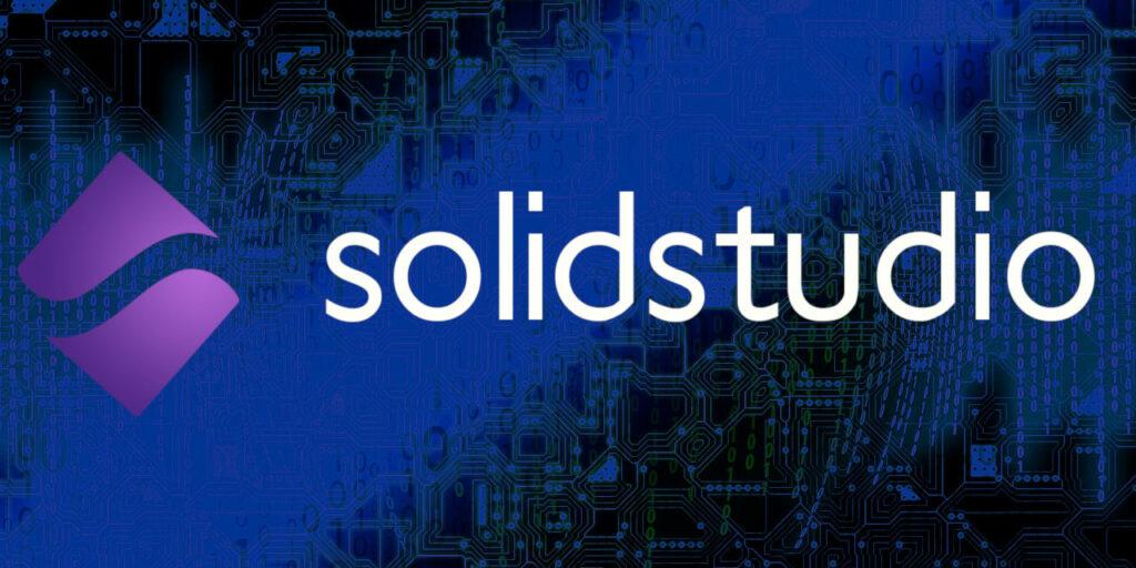 solidstudio logo