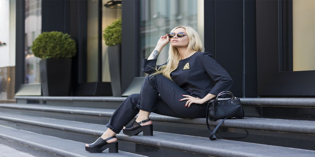 fashion girl model woman fashion girl