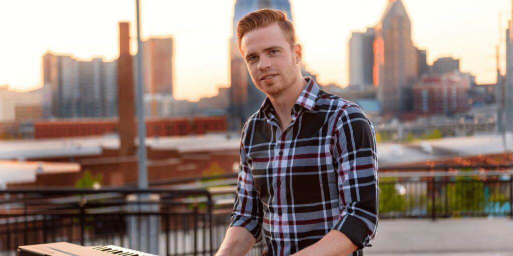 Zach Evans Title Image