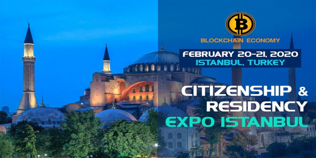 Blockchain Economy 2020 Conference