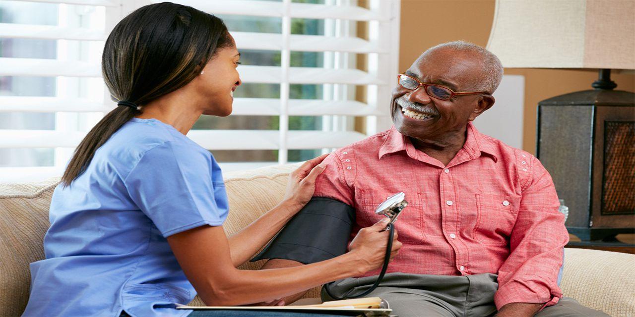 Edison Home healthcare