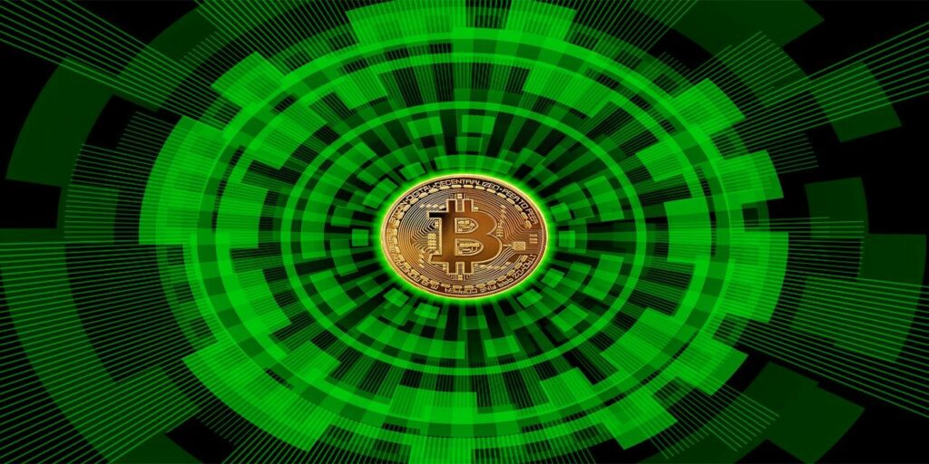 bitcoin blockchain cryptocurrency currency