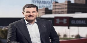 Kevin Plank
