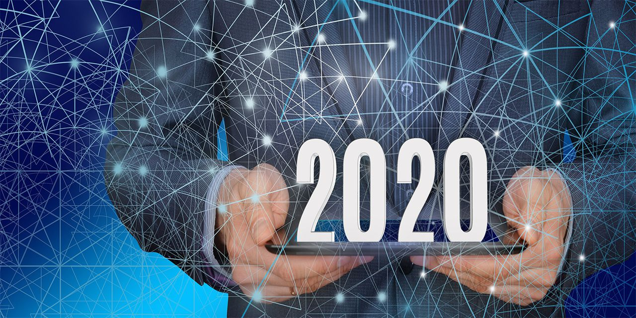 business industries 2020