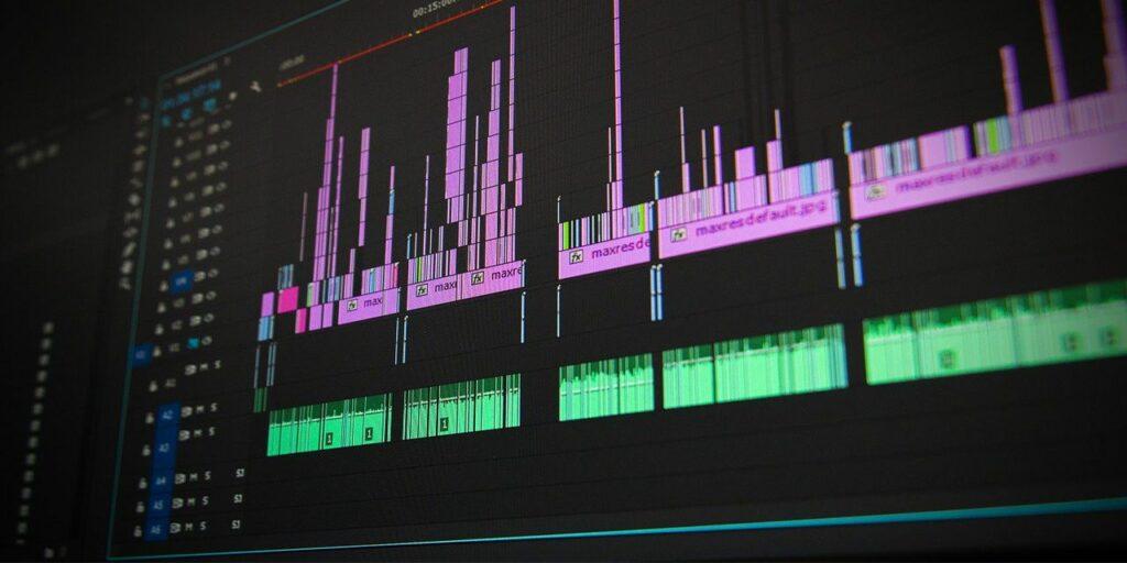 editing video computer video editing digital
