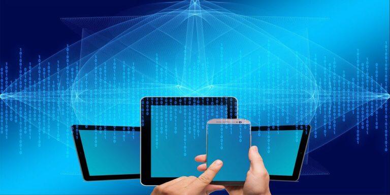 computer smartphone online digital data mobile
