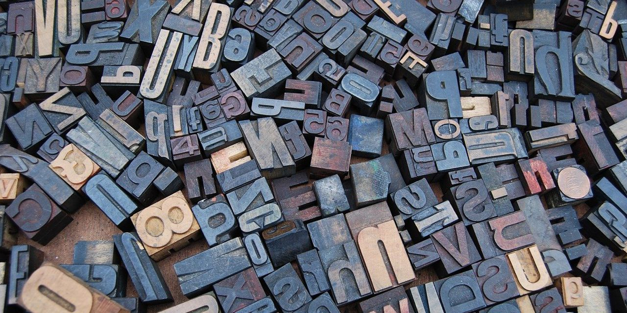 letters numbers blocks alphabets font typography typeset