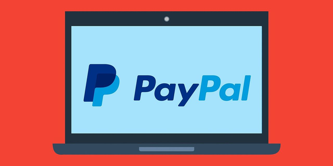 paypal logo brand pay payment money PP