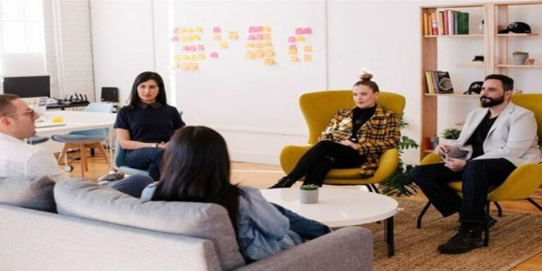 5 Simple Steps To Recruit New Staff In 2020