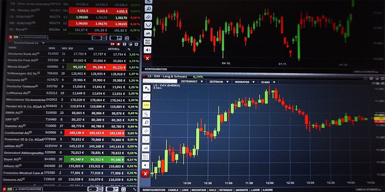 chart trading courses forex analysis shares
