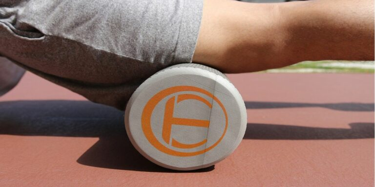 exercise workout yoga roller foam foam roller