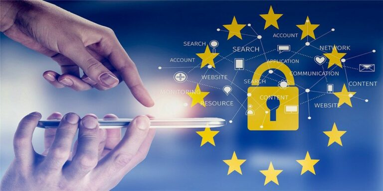 regulation gdpr data protection security general