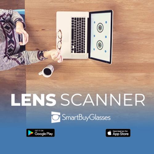 sbg lens scanner