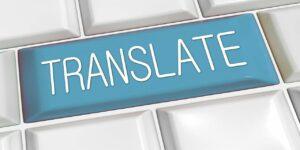 translate keyboard internet button languages