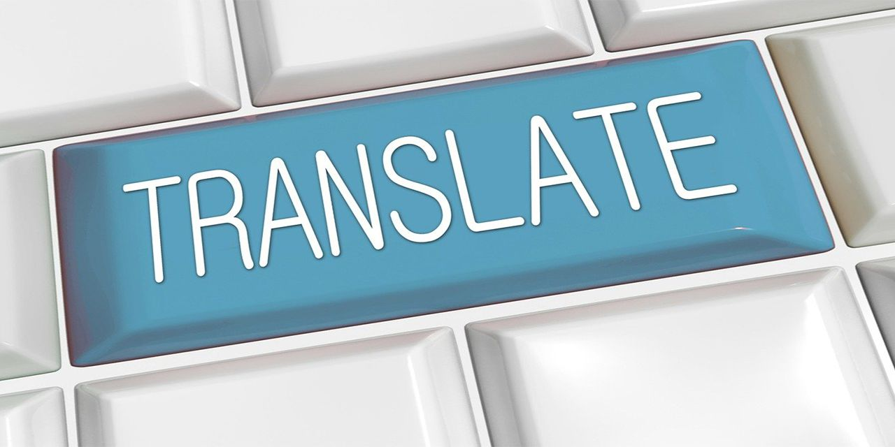 translate keyboard internet button languages