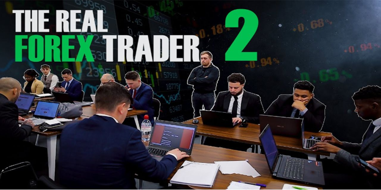 The Real Forex Trader