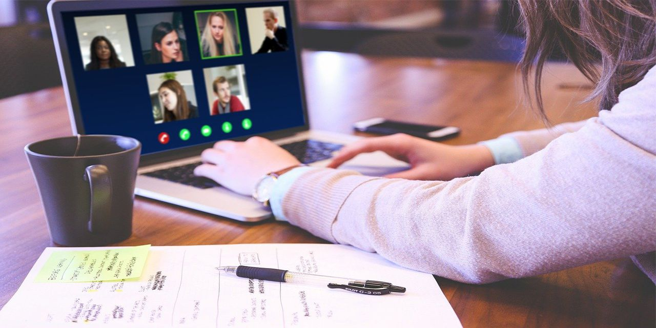 video conference skype webinar video conference