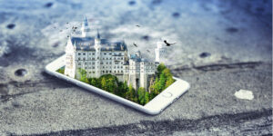 smartphone-castle-iphone-mobile-virtual-reality