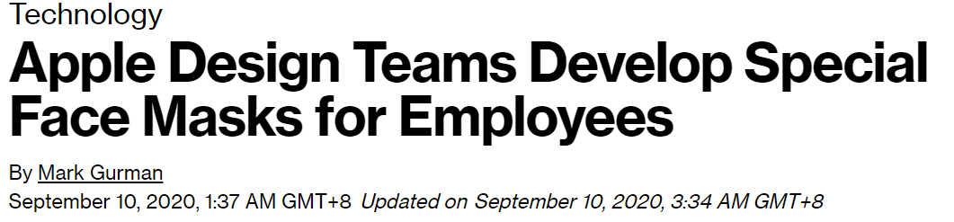 Screenshot from Bloomberg