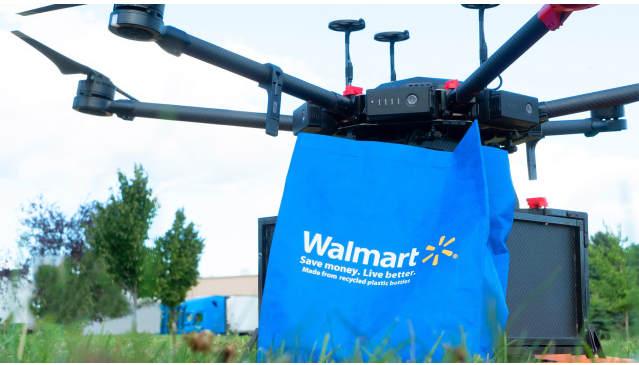 Screenshot from Walmart
