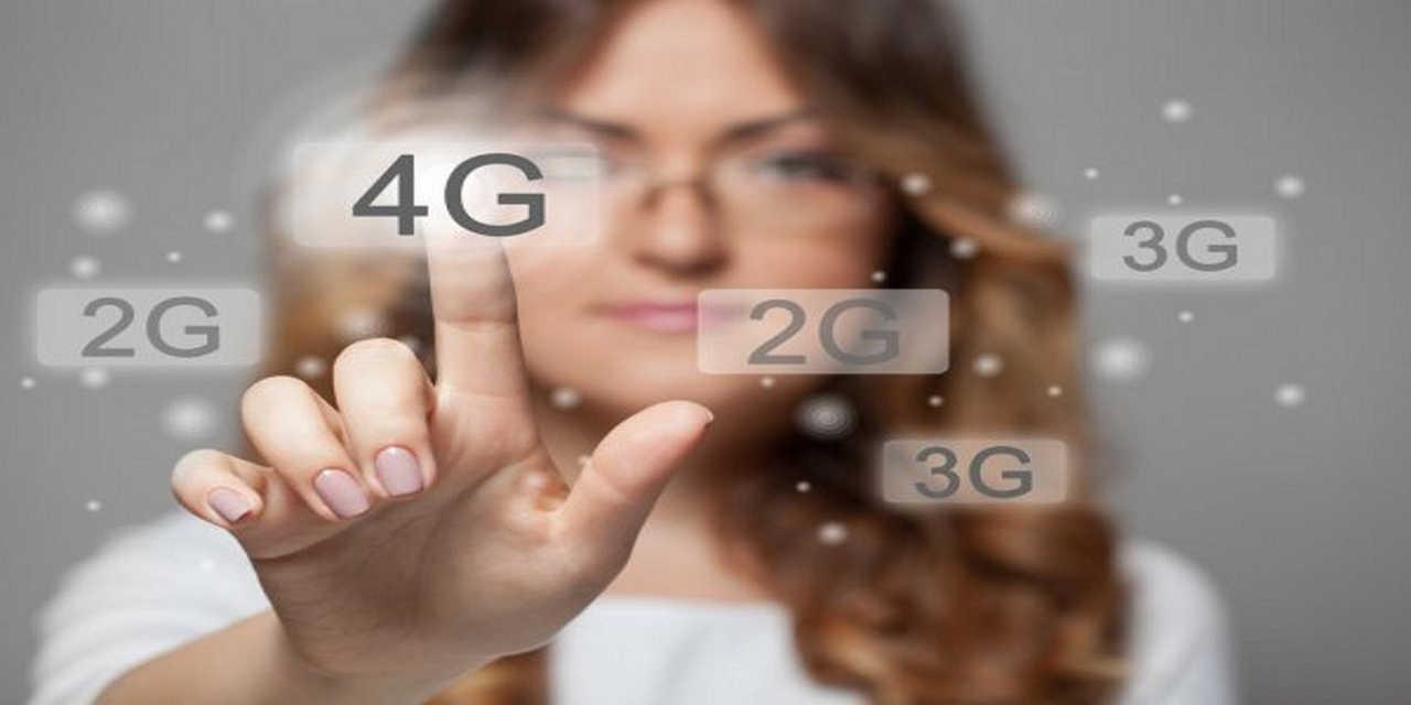 internet 4g forfait mobile