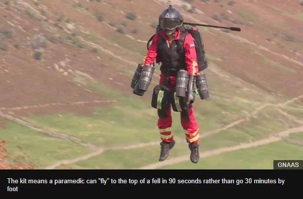 Screenshot from BBC News/GNAAS