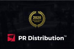 PR-Distribution