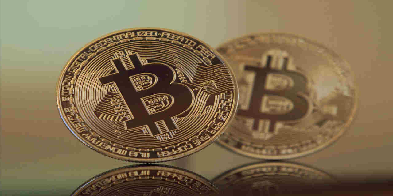bitcoin cryptocurrency Btc currency future money